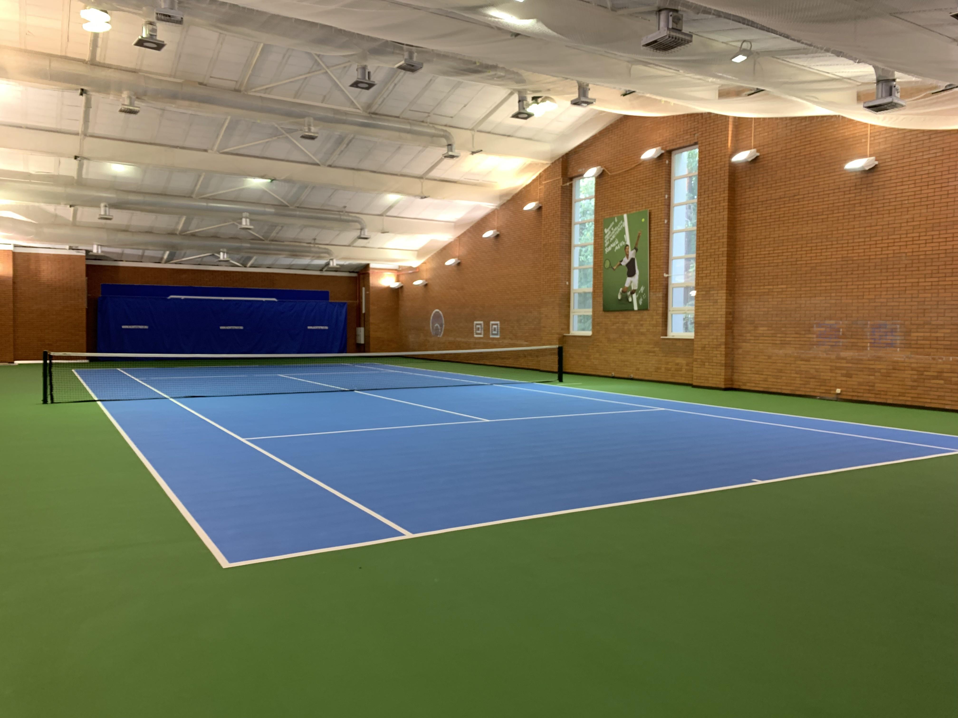 Тенисный клуб Жуковка-2